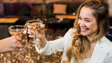 Las bebidas alcohólicas dañan tu cerebro