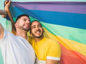 día del orgullo LGBTQ