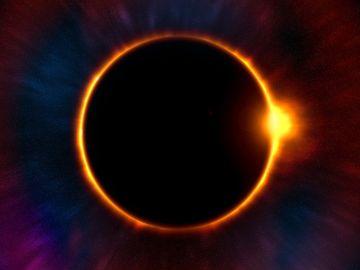 eclipse solar 2021