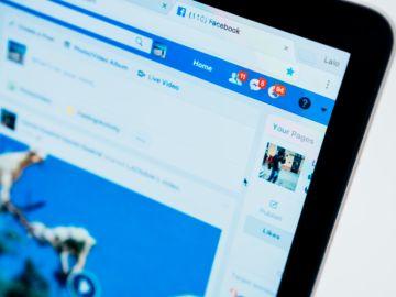 la familia en redes sociales