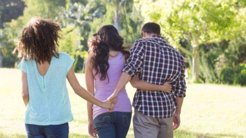 infidelidad en una relación