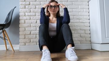 menopausia femenina