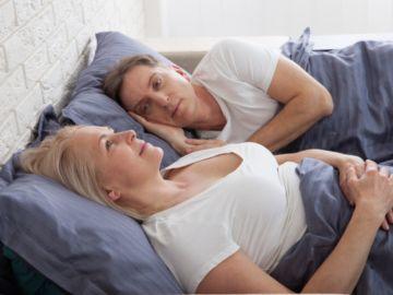 vida sexual en la menopausia