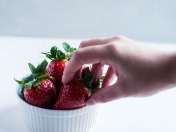 fresas a diario