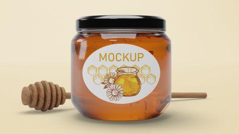 comer miel congelada