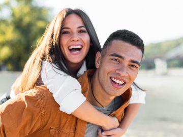 test de psicometría de pareja