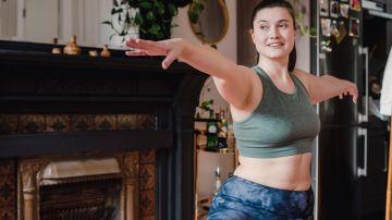 ejercicio constante, perder peso, Estar Mejor