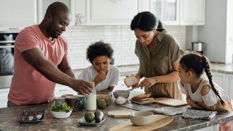 Diabetes tipo 2, desayunar temprano , Estar Mejor
