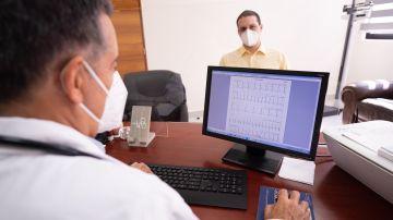electrocardiograma, IA, Estar Mejor