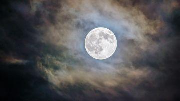 luna del cazador 2021